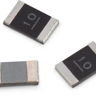 Resistors 0603